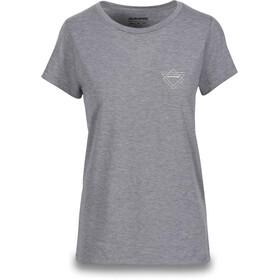 Dakine Brook Tech T SS Shirt Women heather graphite